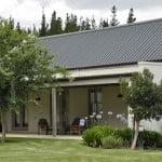 Gaikou accommodation conference Swellendam